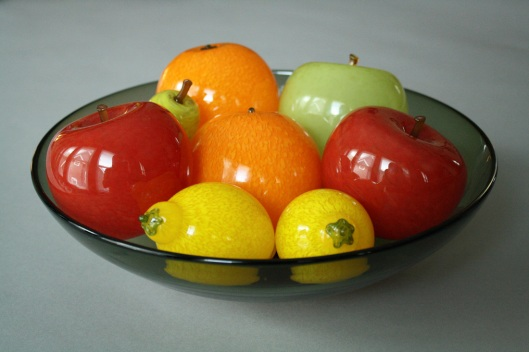 Fruit Bowl, Steve Hagan